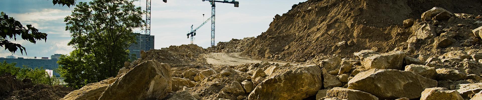 Remediacjca terenów zanieczyszczonych